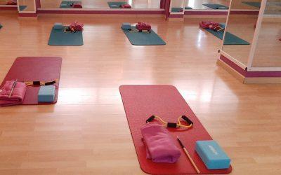 Learning Yoga Online